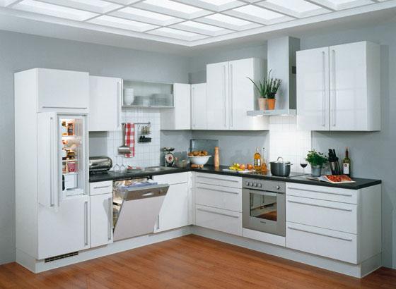 Keuken Modellen 4