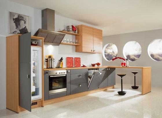Keuken modellen 25 - Zie keukenmodellen ...