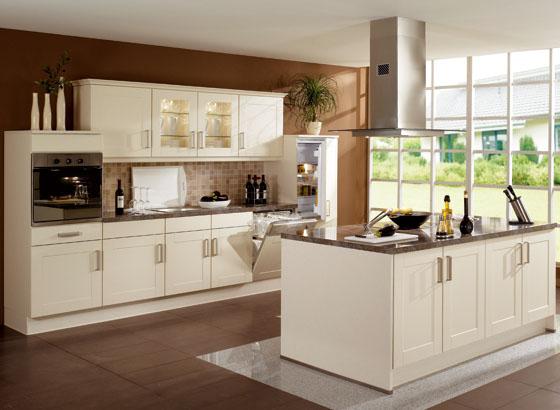 Keuken modellen 7 - Modele en ingerichte keuken ...