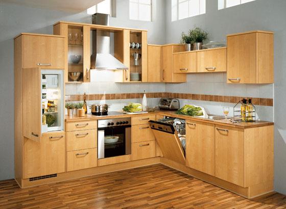 Keuken modellen 23 for Cocinas alemanas