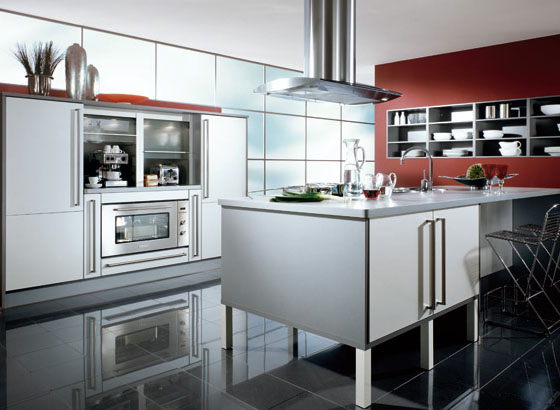 Keuken modellen 10 - Zie keukenmodellen ...